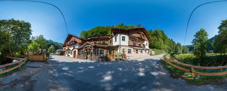 Wir bieten in Schwarzenbach im Pielachtal gepfelgte Unterkunft und Zimmer für Wanderungen, Skitouren und für den pielachtaler Pilgerweg